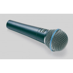MICROPHONE BETA58A