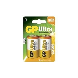 BATTERIES GP-13A-C2 1.5V D