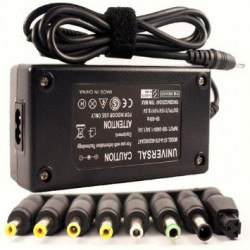 UNIVERSAL LAPTOP ADAPTER, 70W, 3.5A