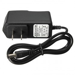 POWER ADAPTER, AC/DC, SWITCHING, 7.5V, 1A, CEN-