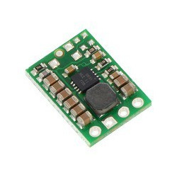 3.3V STEP-UP/DOWN VOLTAGE REGULATOR S7V8F3