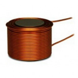 INDUCTOR 1.22MH W/IRON CORE