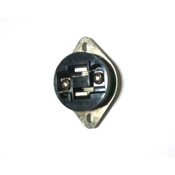 POWER SOCKET 2-PIN