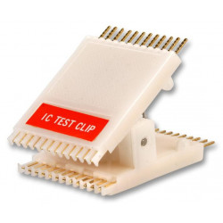 24-PIN IC TEST CLIP 03-201G