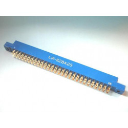 EDGE CONNECTORS 28X2