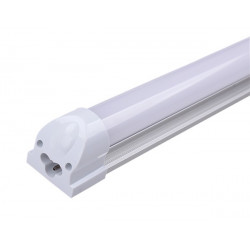 LED FLUORESCENT TUBE T5 ALUMINUM BASE 0.6M 6000K