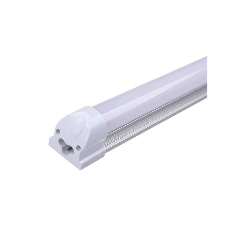 LED FLUORESCENT TUBE T5 ALUMINUM BASE 1.0M 6000K