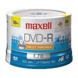BLANK DVD-R 4.7GB
