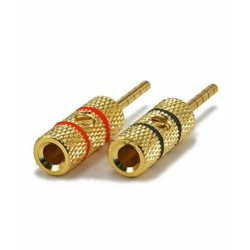 AUDIO SPEAKER PIN YS-2610P 2PCS