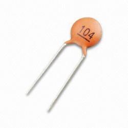 CERAMIC CAP 16V 0.027UF 10PCS