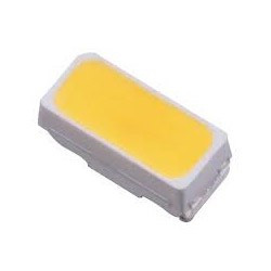 LED 3014 SMD, WARM WHITE 2700-2800K