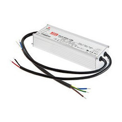 POWER SUPPLY, LED DIMMABLE, 12V 5A 60W, HLG-80H-12B