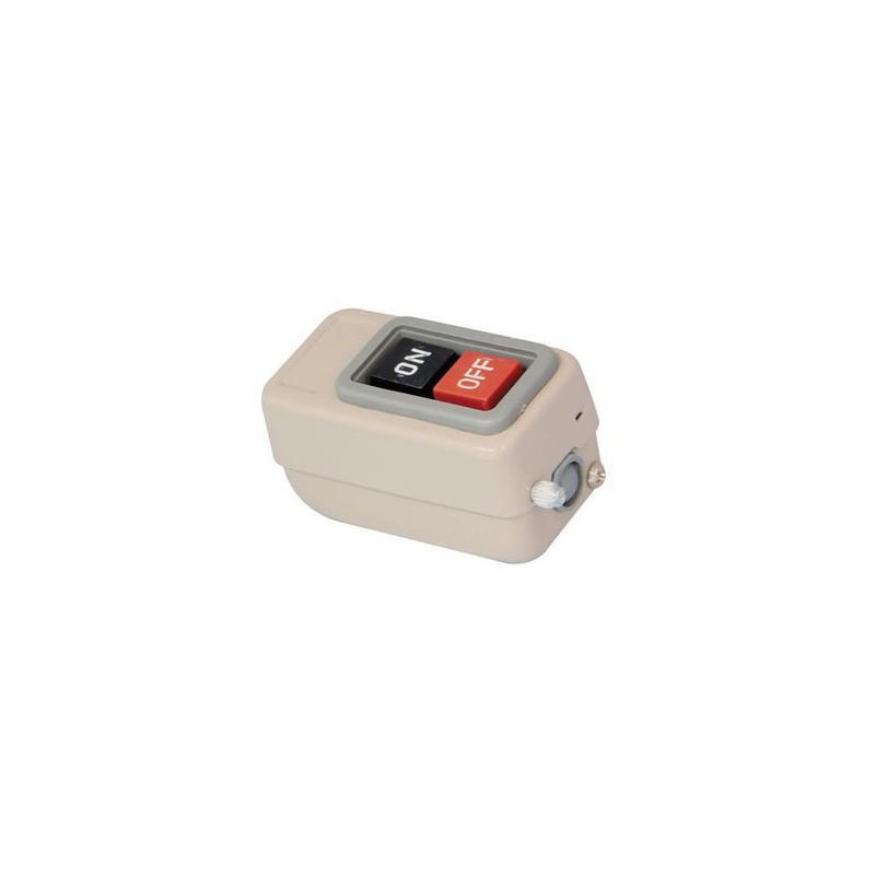 POWER STOP SWITCH 600V 15A BS216