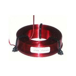 SOLEN INDUCTOR 18AWG 4.7MH, S184.7