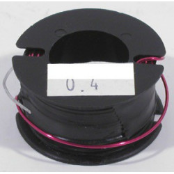 INDUCTOR 0.4MH