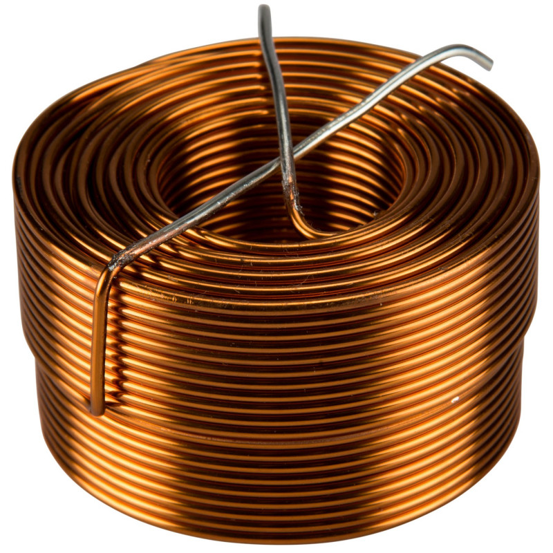 INDUCTOR 1.0MH W/IRON CORD
