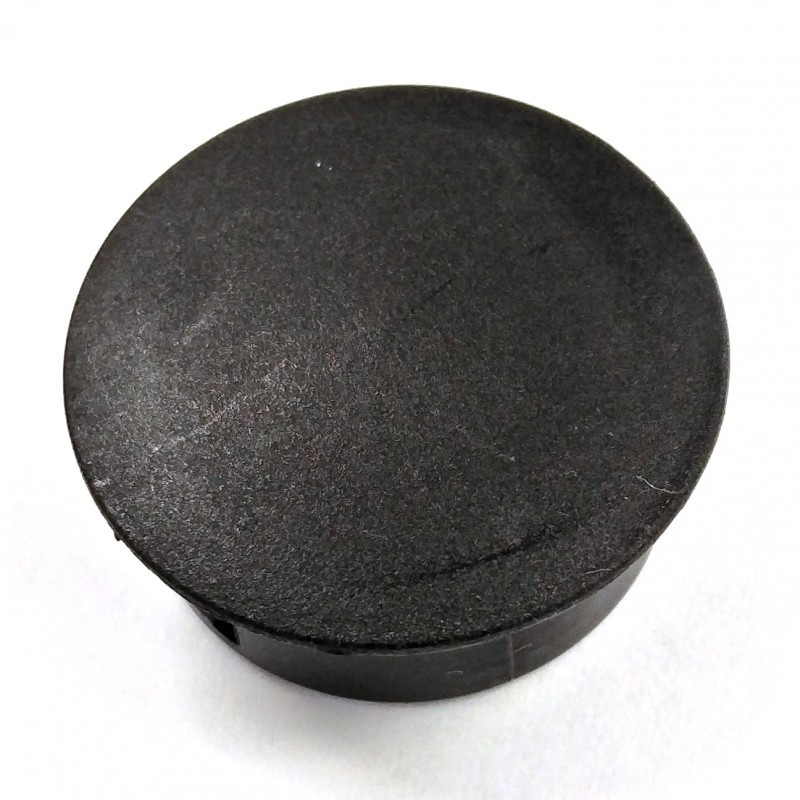 HOLE COVER 19X10MM HP-19 10/PKG