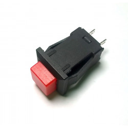 PUSH BUTTON ON-OFF W/ LATCHING