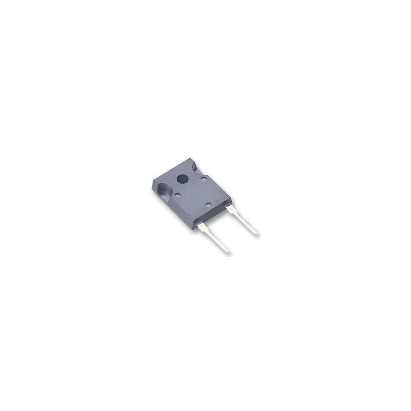 FAST RECOVERY EPITAXIAL DIODE DSEI30-60A