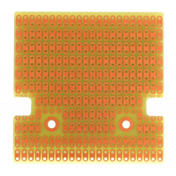 PROTOBOARD-1593K 1 SIDED, 2 HOLE STRIPS, FITS HAMMOND 1593K