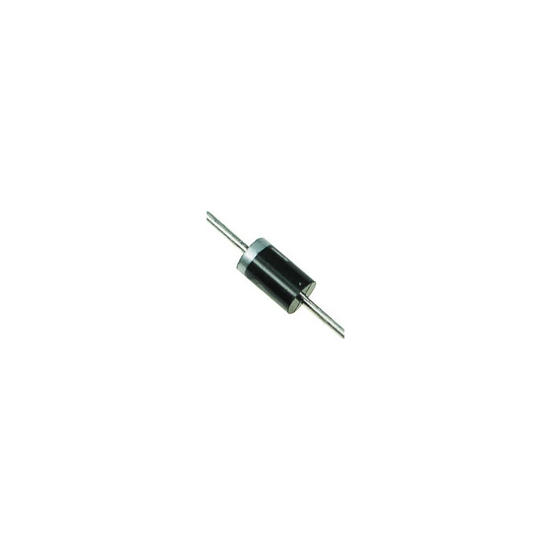 DIODE RECTIFIER 1N5406 600V 3A
