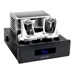 TUBE AMPLIFIER SD-CD3