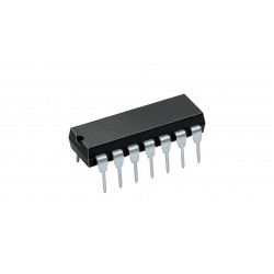 IC LM2902 LINEAR IC