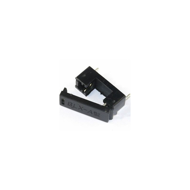 FUSE HOLDER 20x5MM PCB SLF-6205B