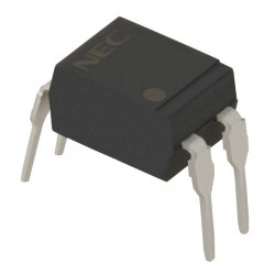 IC PS2501-2-ND 1 CHANNEL OPTO-COUPLER TRANS. DIP