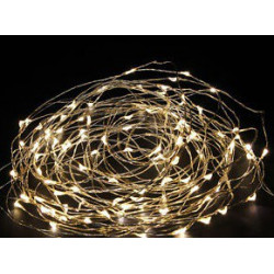 LED STRING LIGHT 0603 WHITE INDIVIDUAL CUTTABLE 3V