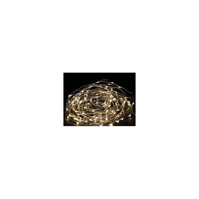 LED STRING LIGHT 0603 WHITE INDIVIDUAL CUTTABLE 3V