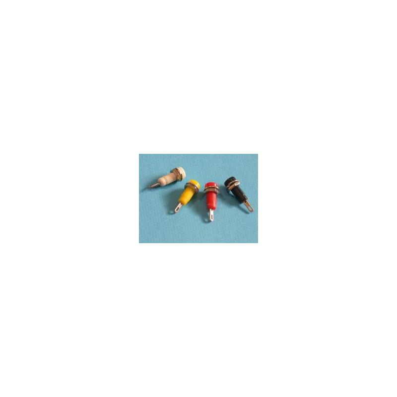 TEST PROBE  PIN SOCKET MK-617 / JR-0584A 2MM B/R