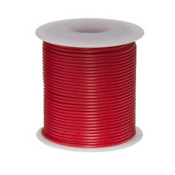 HOOK UP WIRE 26AWG - 300FT