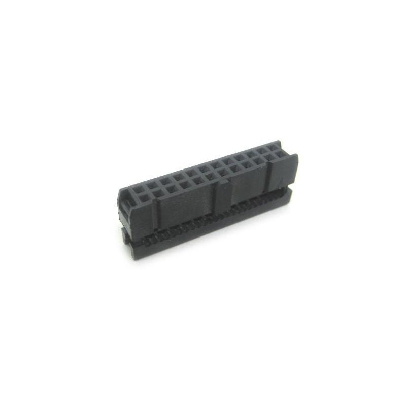 IDE EDGE CONNECTOR 24-PIN