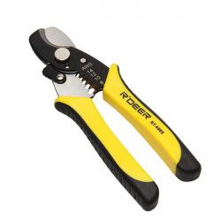 TOOL, WIRE CUTTER / STRIPPER RT-6065