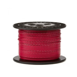HOOK UP WIRE 12AWG BLACK/RED - 500FT SPOOL