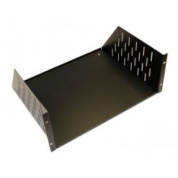 "RACK SHELVES 19"" 4-U"