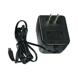 POWER ADAPTER, AC/AC, LINEAR, 12V, 500mA