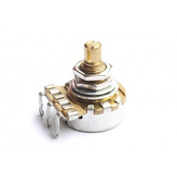 POTENTIOMETER (A) 300K