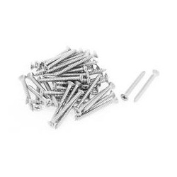 SCREW 2.6MMX10KA SELF-TAP 10PCS