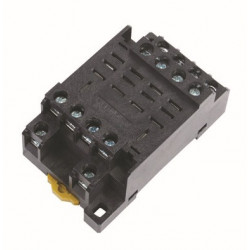 RELAY SOCKET 14PIN FOR LY-4 PTF14A-E