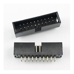 PC BOX 20-PIN CONNECTOR 2PCS