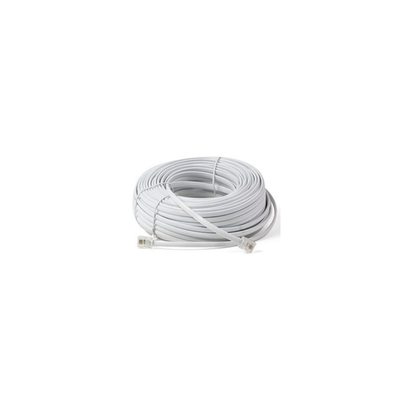 TELEPHONE CABLE 100FT