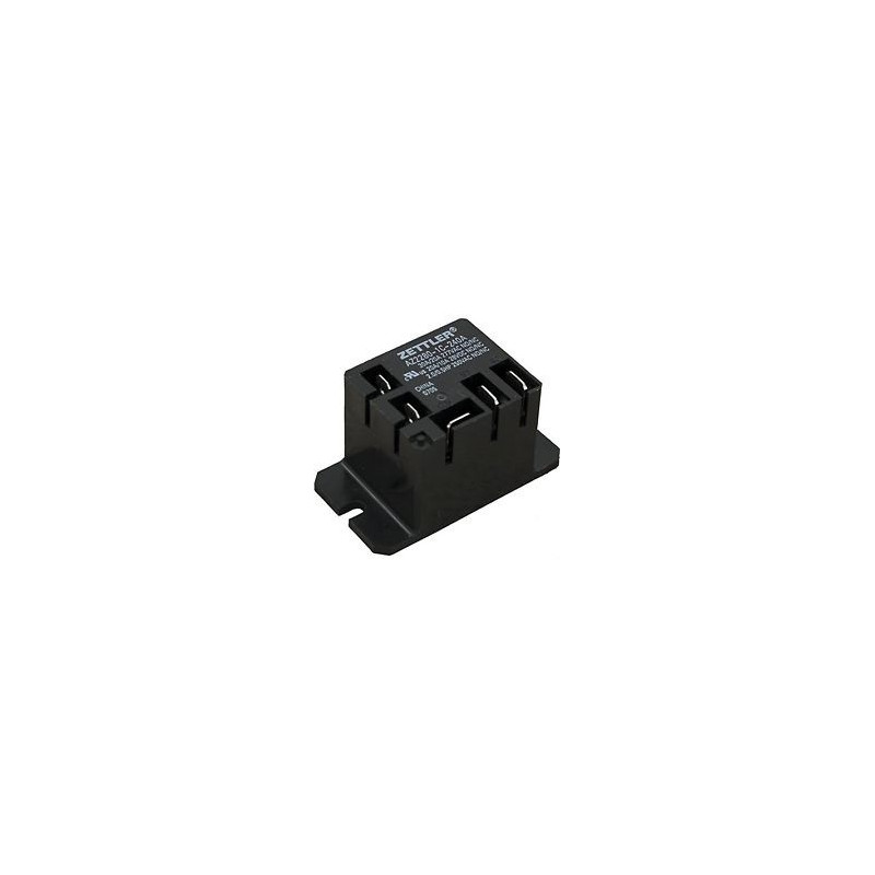 RELAY 120VAC SPDT 30A/NO 20A/NC AZ2280-1C-120AF