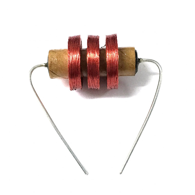 FIXED INDUCTORS 50MH 65MA 127OHM