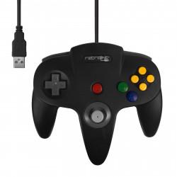 RETROLINK NINTENDO N64 USB CONTROLLER