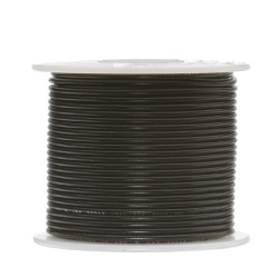 HOOK UP WIRE 16AWG - 50FT