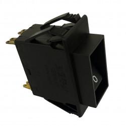 ETA CIRCUIT BREAKER 50VDC 20A 3120-F303-N7Q1-W01D-20A-T