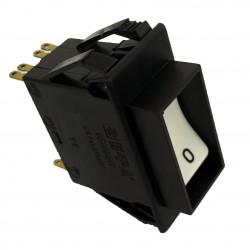 ETA CIRCUIT BREAKER 50VDC 20A 3120-F303-N7Q1-W02D-20A-T
