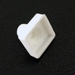 5-WAY TACTILE SWITCH COVER BLACK/WHITE